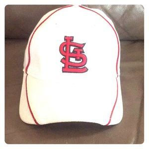 New Era STL Cardinals hat